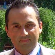 Gianluca Rossoni
